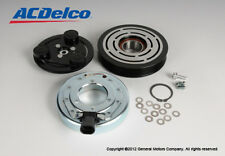 ACDelco 21031321 New Air Conditioning Clutch