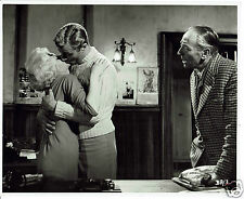 William Hartnell Vera Day actors Dont you two ever get tired Vintage Photograph