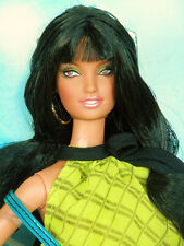 TOP MODEL *TERESA* BARBIE NEW 2007 EDITION