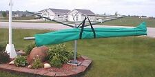 COVER FOR SMALL SPACE SUNSHINE CLOTHESLINE OUTDOOR CLOTHES DRYER DSA4