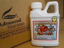 Advanced Nutrients OVER DRIVE 250ml GENUINE BRAND NEW seaed BOTTIGLIE idroponica