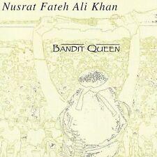 Audio CD Bandit Queen  - Khan, Nusrat Fateh Ali VeryGood