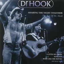 Dr. Hook Sharing the night together-The best of (1996, EMI Gold) [CD]