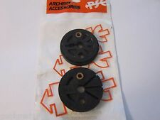 PSE Compound Bow Energy Wheels 3 Stage Narrow 3537E6 #6 1 Pair LOTS More Listed