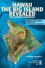 HAWAII THE BIG ISLAND REVEALED Ultimate Guide book NEW travel vacation resorts