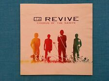 Chorus of the Saints by Revive (Christian Rock) (CD, Mar-2009, Essential...