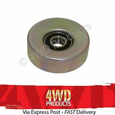 Drive Belt Tensioner Pulley - for Nissan Patrol GU (Y61)3.0TDi ZD30 DDI (00-07)