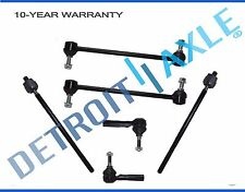 Brand New 6pc Complete Front Suspension Kit for Chevy Cobalt Pontiac G5 HHR Ion