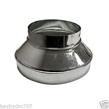 """12"""" - 8"""" Ducting Reducer High Quality SAVE $$ W/ BAY HYDRO $$"""
