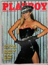 PLAYBOY n°71 # 10/1979 # LES HELL'S ANGELS / LES CHOPPERS
