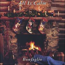 All is Calm by Bonfiglio