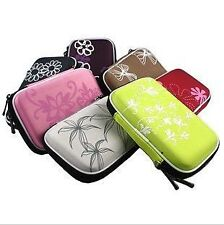 Hard Disk Drive Bag Protective Hard Case Shockproof Cover Carry Casing WD/SEAGAT