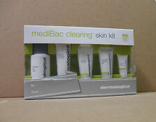 Dermalogica mediBac Clearing Skin 5 Pcs Kit.