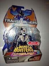 Transformers Prime Beast Hunters SKYLYNX DELUXE Class New unopened EXCLUSIVE