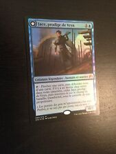 MTG MAGIC ORIGINES JACE VRYN'S PRODIGY (FRENCH JACE PRODIGE DE VRYN) NM FOIL