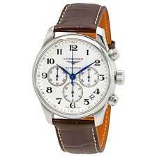 Longines Master Collection Chronograph Automatic Mens Watch L26934785
