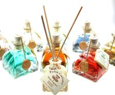 Sweet Scents Nicolosi Reed Diffuser 100ml Refills LEMON GRASS Home fragrances