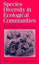 Species Diversity in Ecological Communities-ExLibrary