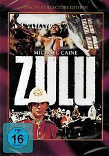 DVD NEU/OVP - Zulu - Special Collector's Edition - Michael Caine