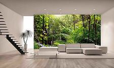 Jungle,Thailand  Wall Mural Photo Wallpaper GIANT WALL DECOR PAPER POSTER