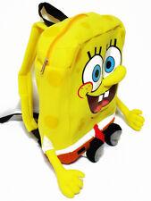 SpongeBob SquarePants Backpack Bookbag School Bag #001