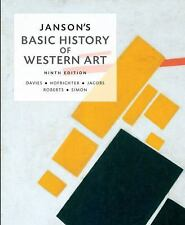 Janson's Basic History of Western Art by Joseph F. Jacobs, Ann S. Roberts,...