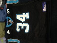 LOT of 25 NFL jerseys