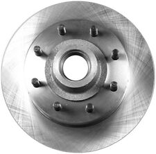Bendix 141487 Disc Brake Rotor and Hub Assembly Front 86-94 Ford F-250 AP91