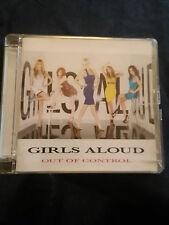 Girls Aloud - Out of Control (2008)