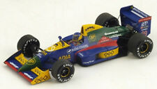 Spark Model 1:43 S2977 Lola LC89 #29 Portugal GP 1989 - Alboreto NEW