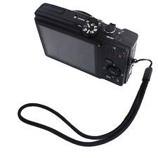 10 Stk Handgelenk Kamera Handy Haltegurt Trageband Handschlaufe Schwarz