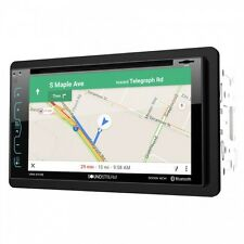 "SOUNDSTREAM VRN-65HB 6.2"" AUX TV CD DVD GPS USB NAVIGATION A2DP BLUETOOTH STEREO"