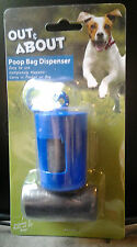 Poop Bag Dispenser