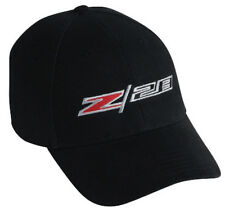 Chevrolet Chevy Camaro Z/28 Cotton Black Hat
