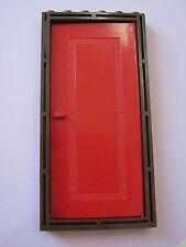 LEGO 670 671 @@ Brown Door Frame 1 x 6 x 10 - 230 231 232