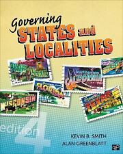 Governing States and Localities, Greenblatt, Alan, Smith, Kevin B., Good Book