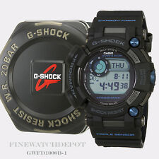Authentic Casio G-Shock Men's Master of G Frogman Digital Watch GWFD1000B-1