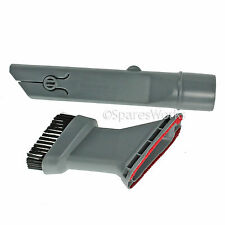 3 in 1 Crevice Tool Upholstery & Brush Nozzle for Nilfisk Vacuum Hoover 32mm