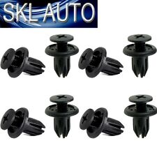 20x For Mini Wheel Arch Lining Splashguard Bumpers Sideskirt Plastic Trim Clips