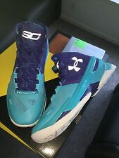 "Under Armour Curry 2 ""Father To Son"" Size 9"