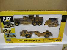 Norscot 55114 - Cat  Construction Gift Set 1:64  B6139