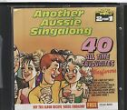 Another Aussie Singalong 40 All Yime Favourites CD