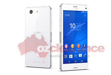 GRADE D Sony Ericsson XPERIA Z3 Compact | White | Faulty LCD | Device Only