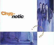 """Chyp-Notic - I Can T Get Enough - Maxi CD - 12"""" Version Chyp Notic"""