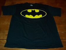 CLASSIC BATMAN Dc Comics T-Shirt XL NEW