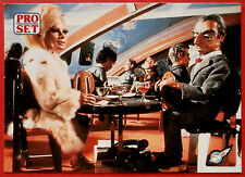 Thunderbirds pro set-carte #064 - madame-pro set inc 1992