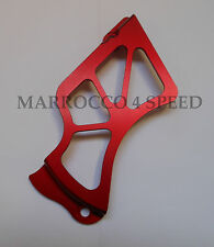 Cagiva Alu Ritzelabdeckung Gran Canyon Elefant 900 rot red Sprocket Cover