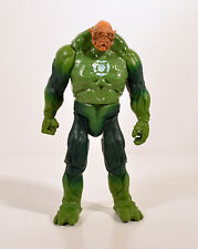 "2011 Kilowog 5"" Mattel Movie Action Figure DC Comics Green Lantern"