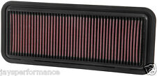 KN AIR FILTER (33-2486) FOR TOYOTA IQ 1.3 2009 - 2015