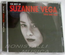 VEGA SUZANNE - THE BEST OF...TRIED AND TRUE - CD Sigillato